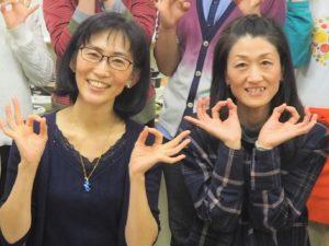 Scene1受講 新田恵美さん
