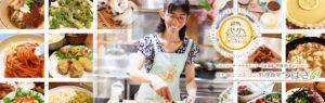 仙台・岩手つぶつぶ料理教室つばさ